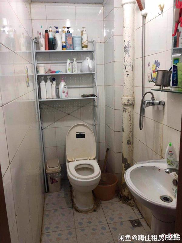 Beijing-Haidian-转租,Zhongguancun,Shared Apartment,Pet Friendly,Replacement,LGBT Friendly 🏳️🌈