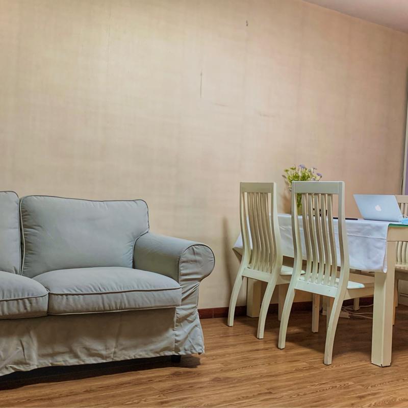 Beijing-Chaoyang-Short Term,Seeking Flatmate,Shared Apartment,LGBT Friendly 🏳️🌈,👯♀️