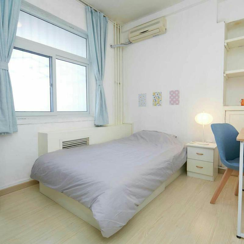 Beijing-Chaoyang-Shared Apartment,LGBT Friendly 🏳️🌈,Long & Short Term,Replacement