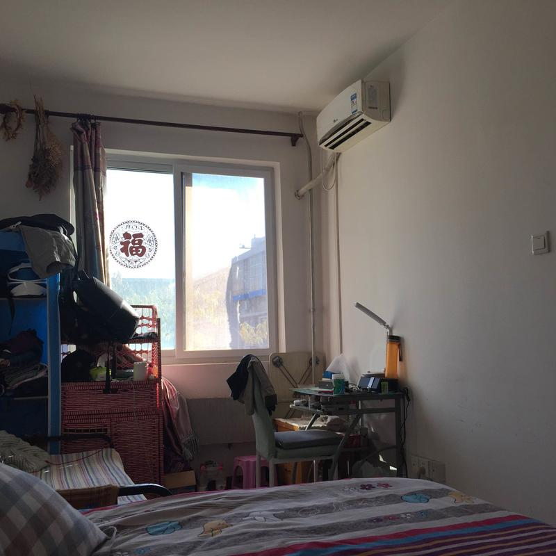 Beijing-Chaoyang-劲松-农光里小区,Shared Apartment