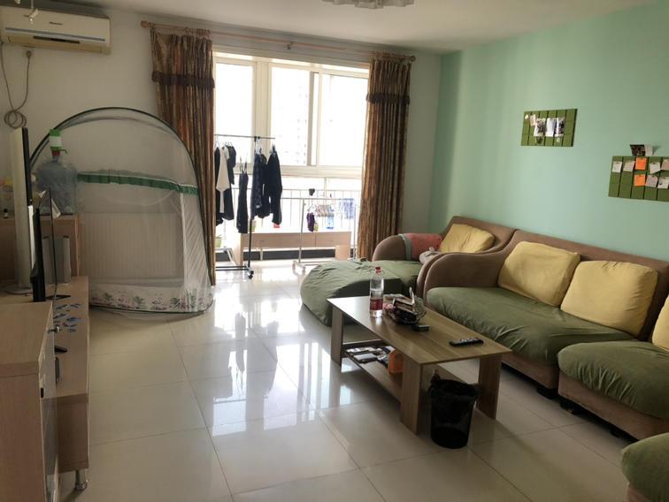 Beijing-Chaoyang-Long & Short Term,Shared Apartment