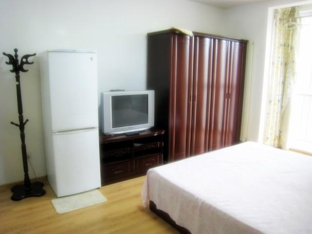 Beijing-Haidian-Single Apartment
