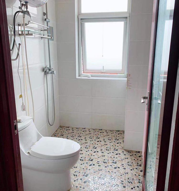 Beijing-Tongzhou-Shared Apartment,Seeking Flatmate,Long & Short Term,👯♀️
