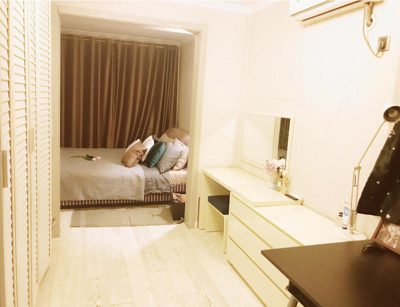 Beijing-Dongcheng-Long term ,Pet Friendly,🏠
