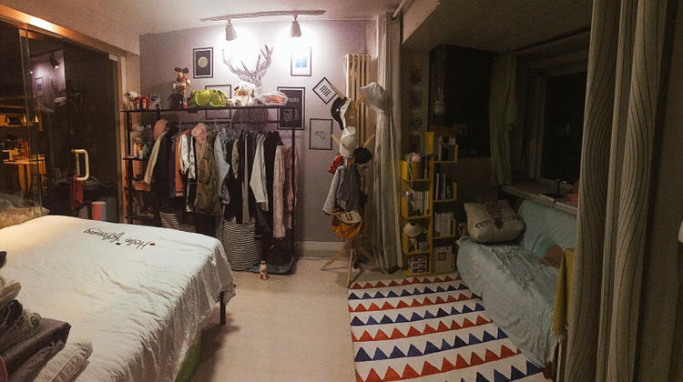 Beijing-Chaoyang-Line 14 & Line 15,Long & Short Term,Seeking Flatmate,Shared Apartment