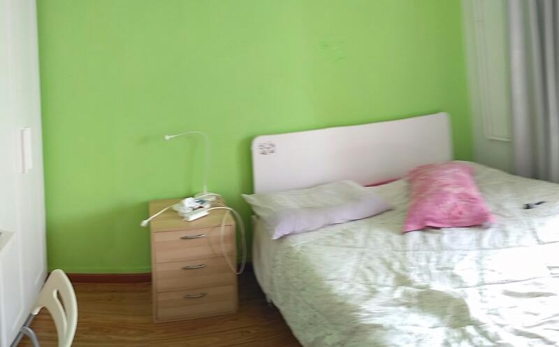 Beijing-Chaoyang-Shared Apartment,Seeking Flatmate,Long & Short Term,LGBT Friendly 🏳️‍🌈