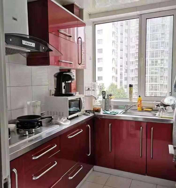 Beijing-Chaoyang-Short Term,Shared Apartment,Replacement,Seeking Flatmate,Long & Short Term