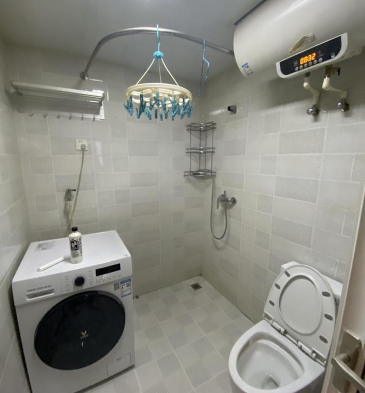 Beijing-Changping-Seeking Flatmate,Shared Apartment,LGBT Friendly 🏳️🌈,Pet Friendly,👯♀️,🏠