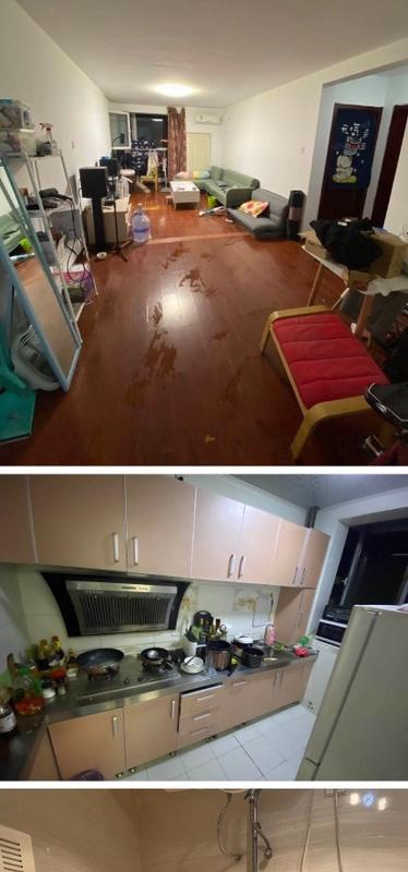 Beijing-Chaoyang-👯♀️,Line 6,Sublet,Shared Apartment