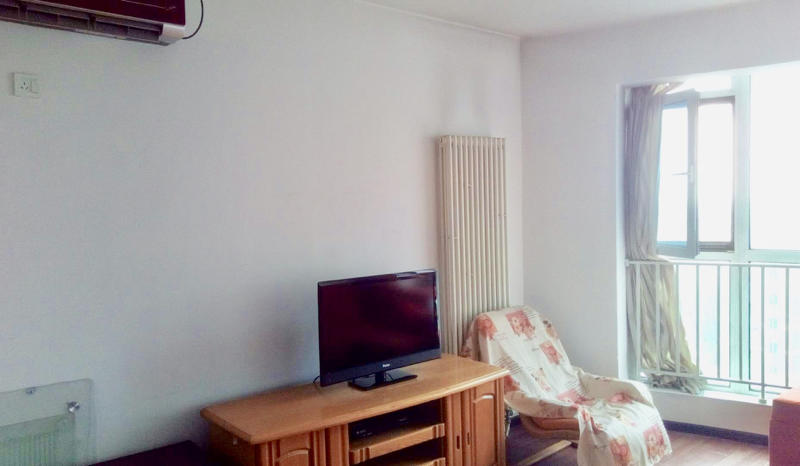 Beijing-Tongzhou-2 bedrooms,whole apartment,🏠