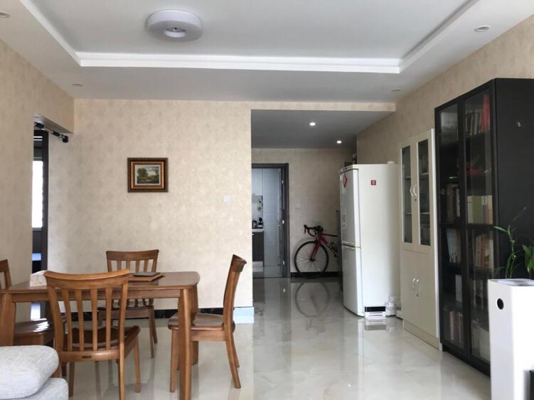 Beijing-Chaoyang-Sublet,Shared Apartment,Seeking Flatmate