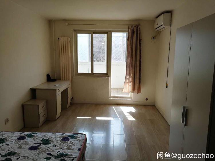 Beijing-Haidian-Single Apartment,Replacement,LGBT Friendly 🏳️🌈,Long & Short Term