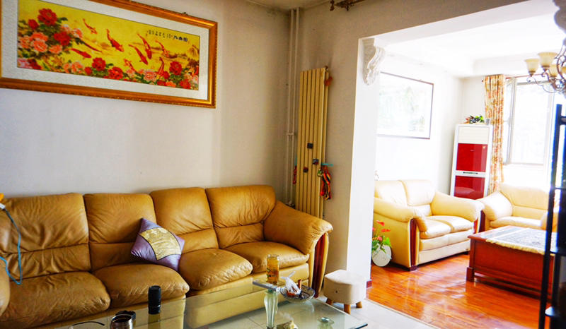 Beijing-Changping-👯‍♀️,Long & Short Term,Pet Friendly,Shared Apartment