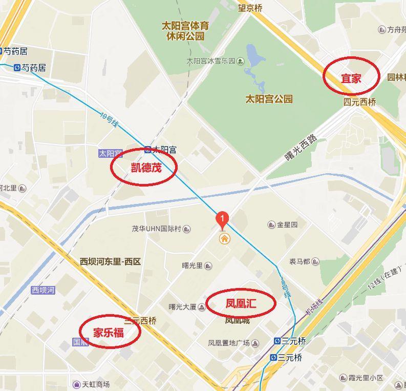 Beijing-Chaoyang-👯♀️,找室友,Line 10,Taiyanggong,同志友好🏳️🌈