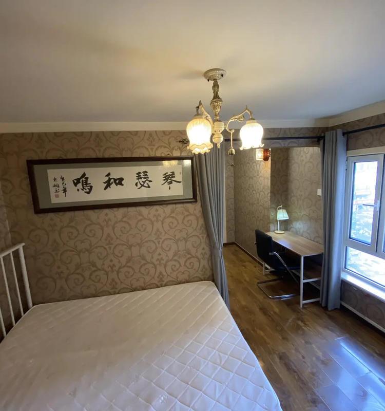 Beijing-Changping-Line 5/13,5号线,13号线,立水桥,Long & Short Term,Seeking Flatmate,Shared Apartment,LGBTQ Friendly