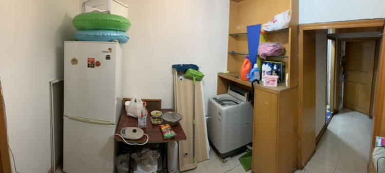Beijing-Haidian-Wudaokou,👯‍♀️,Seeking Flatmate,LGBT Friendly 🏳️‍🌈