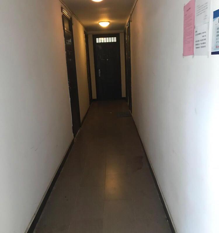 Beijing-Dongcheng-独立公寓,🏠,Hutong