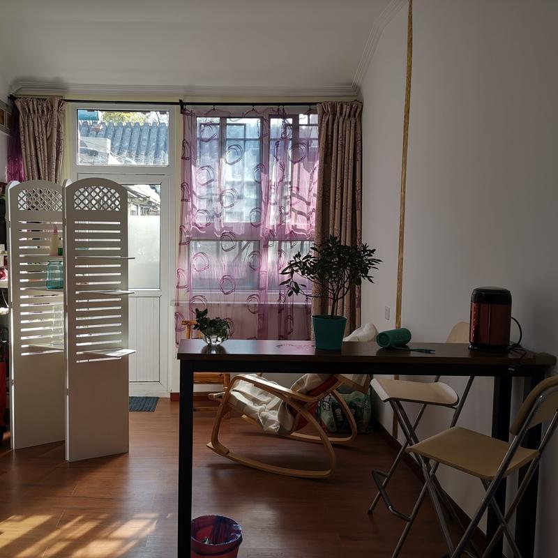 Beijing-Dongcheng-Long & Short Term,Shared Apartment,LGBTQ Friendly
