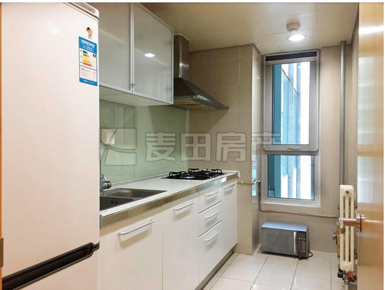 Beijing-Chaoyang-high-end residential,CBD,Long & Short Term,LGBT Friendly 🏳️🌈,Pet Friendly,Single Apartment,Sublet