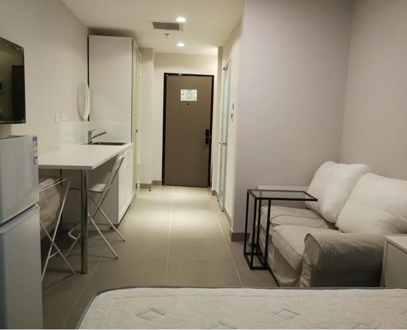 Beijing-Chaoyang-🏠,Replacement,Single Apartment