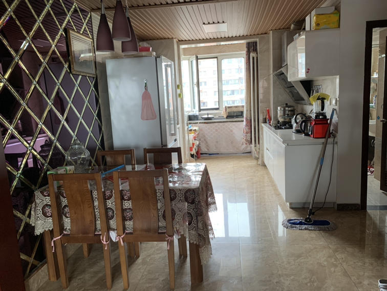 Beijing-Chaoyang-CBD South,whole apartment,3 bedrooms,Long & Short Term