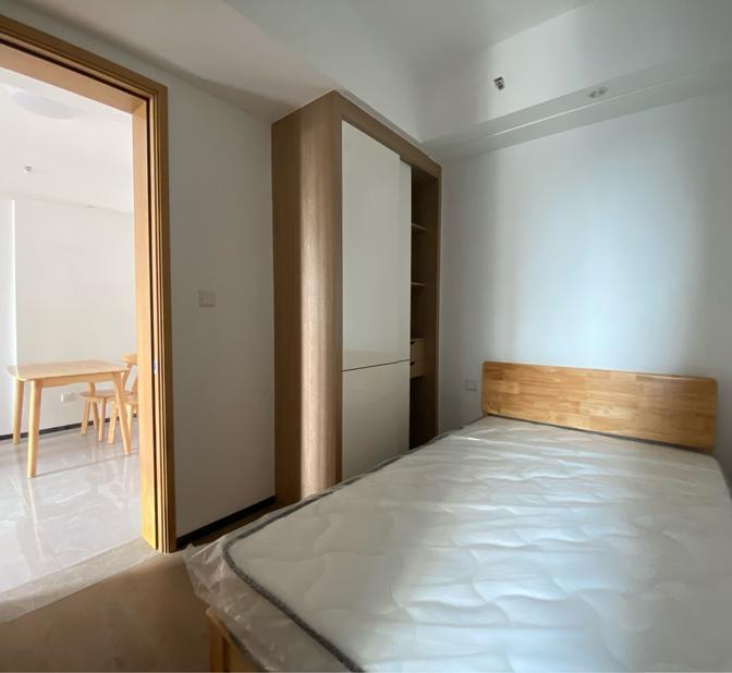 Long Term-Seeking Flatmate-Shared Apartment-Pet Friendly