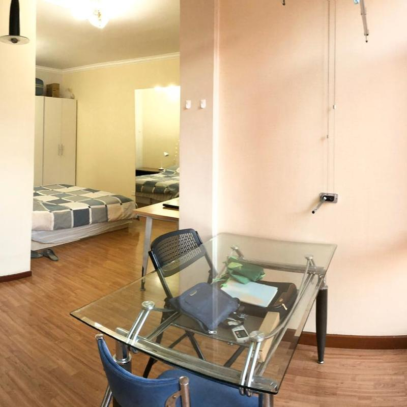 Beijing-Haidian-3 bedrooms,wudaokou,Single Apartment,Sublet,Replacement