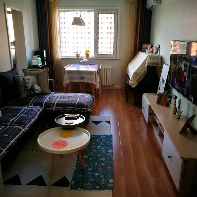 Beijing-Fengtai-👯‍♀️,Seeking Flatmate,Shared Apartment,Long & Short Term,LGBT Friendly 🏳️‍🌈