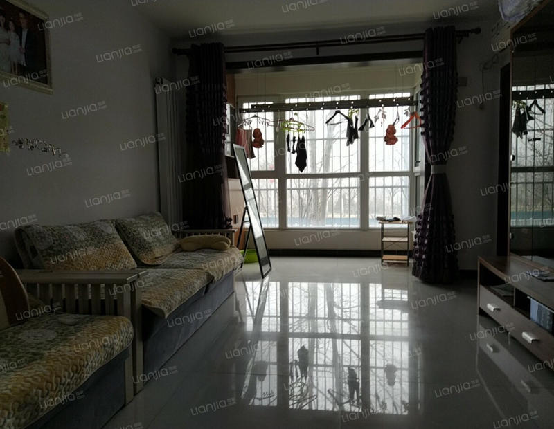 Beijing-Shijingshan-🏠,Long & Short Term,Single Apartment