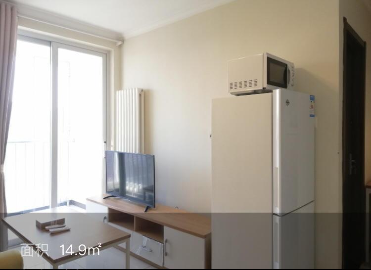 Beijing-Haidian-Sublet,Single Apartment,Short Term,🏠