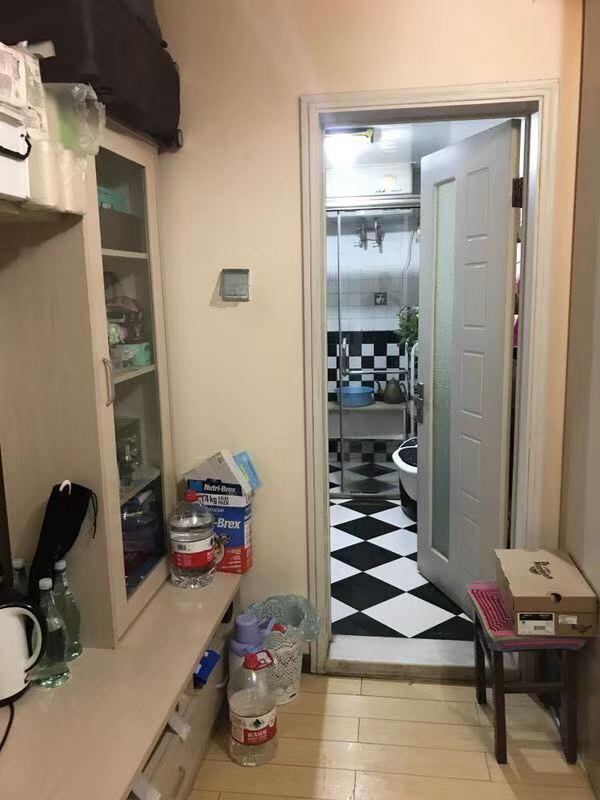 Beijing-Changping-Short Term,Shared Apartment,Seeking Flatmate,Long & Short Term,👯♀️