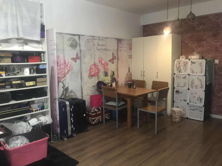 Beijing-Chaoyang-👯♀️,Shared Apartment