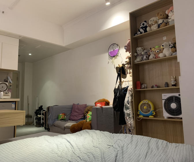 Line 5-Sublet-Single Apartment-Pet Friendly