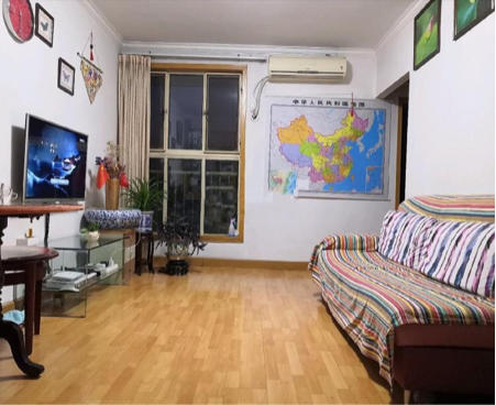 Beijing-Chaoyang-Shared Apartment,LGBT Friendly 🏳️‍🌈,Seeking Flatmate,Long & Short Term,👯‍♀️