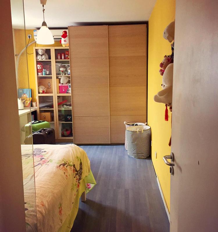 Beijing-Chaoyang-Long & Short Term,Sublet,Shared Apartment,LGBT Friendly 🏳️🌈,🏠