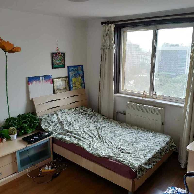 Beijing-Haidian-Wudaokou,Replacement,Shared Apartment,Long & Short Term