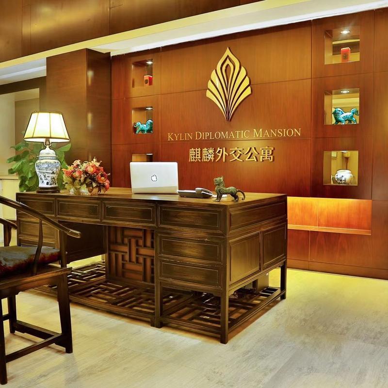 Beijing-Chaoyang-Long & Short Term,Single Apartment,Pet Friendly