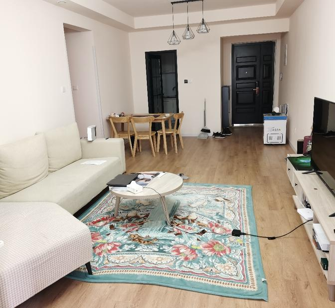 Subway station very close by-地铁很近-跑酷朋友-Long & Short Term-Seeking Flatmate-Shared Apartment-LGBT Friendly 🏳️‍🌈