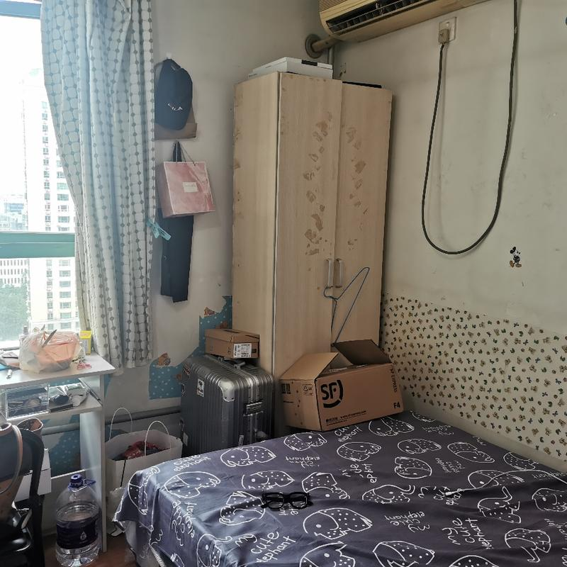 Beijing-Haidian-Line 10/13,Zhongguancun,Sublet,Replacement,Shared Apartment