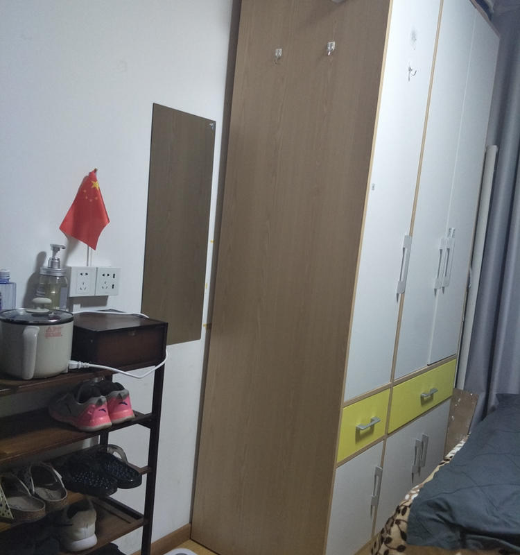 Beijing-Haidian-Line 13/15,NEGOTIABLE ,👯♀️,Seeking Flatmate,LGBT Friendly 🏳️🌈,Shared Apartment,Short Term
