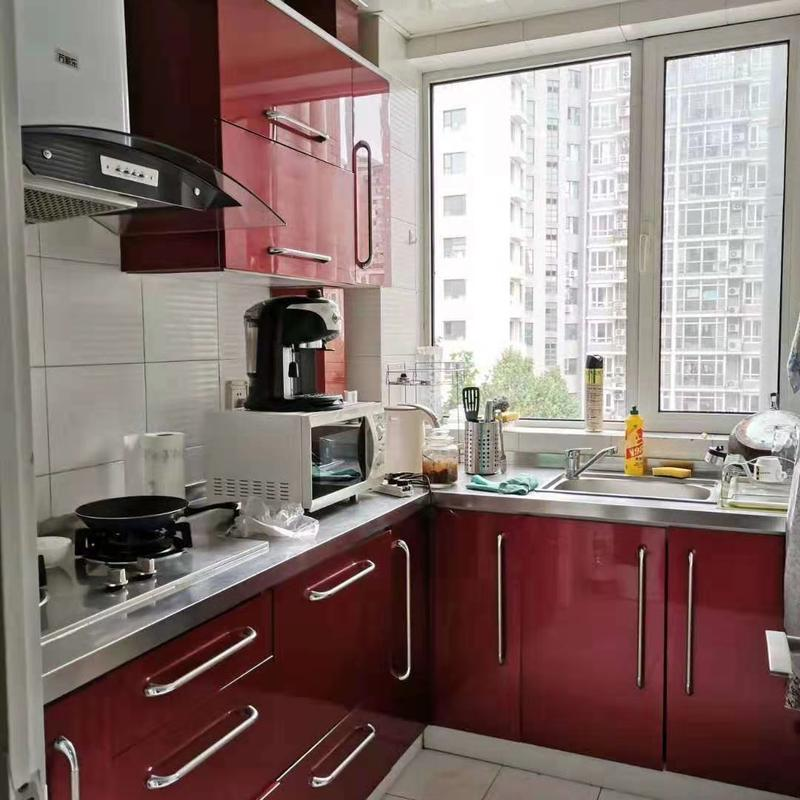 Beijing-Chaoyang-👯♀️,Long & Short Term,Shared Apartment