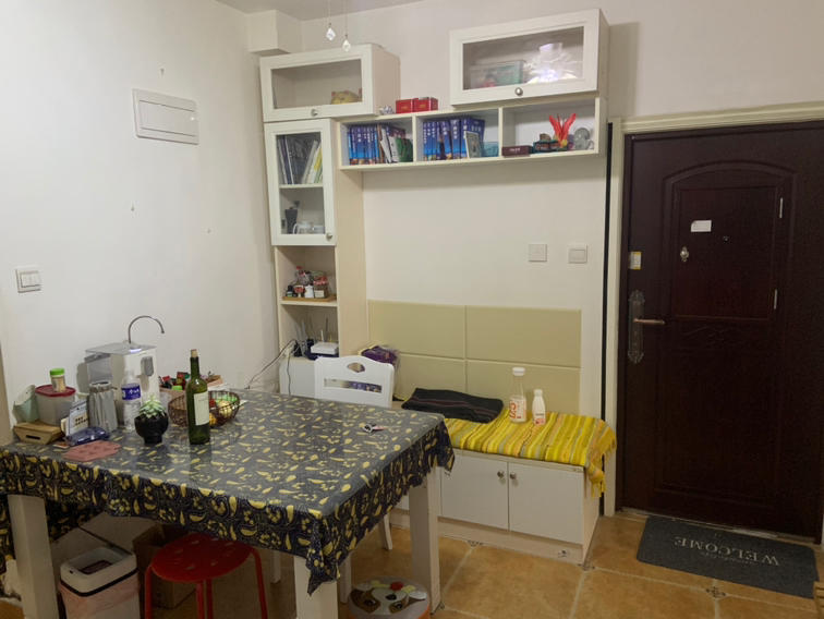 Beijing-Chaoyang-🏠,Short Term,Seeking Flatmate,Sublet,Pet Friendly,Replacement,Shared Apartment