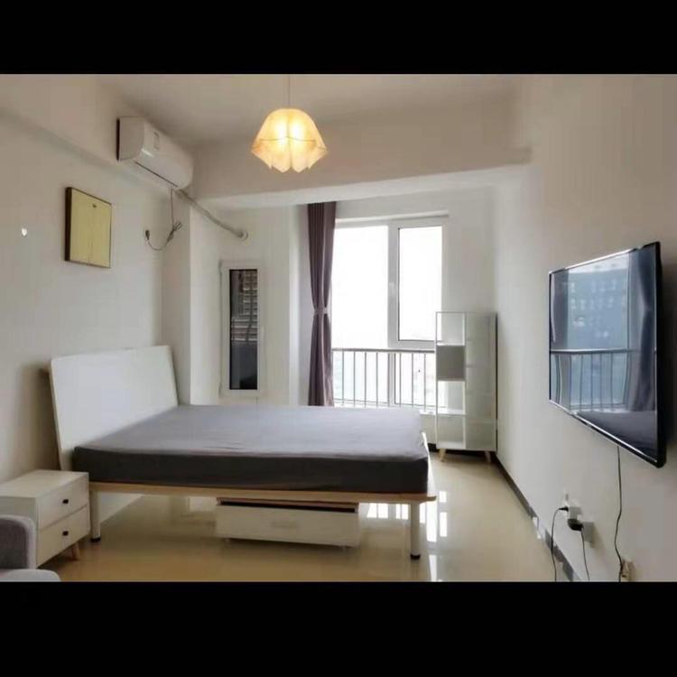 Beijing-Chaoyang-Shared Apartment,Replacement,Seeking Flatmate,Long & Short Term