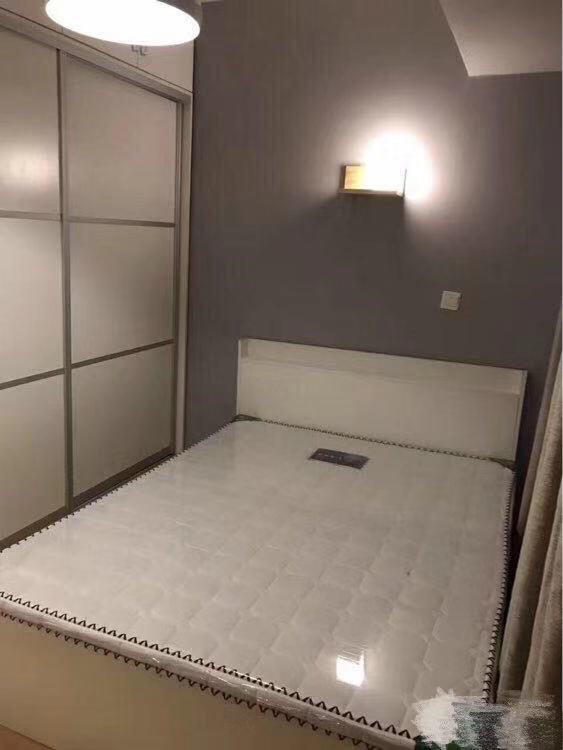 Beijing-Tongzhou-Sublet,Single Apartment,Long & Short Term