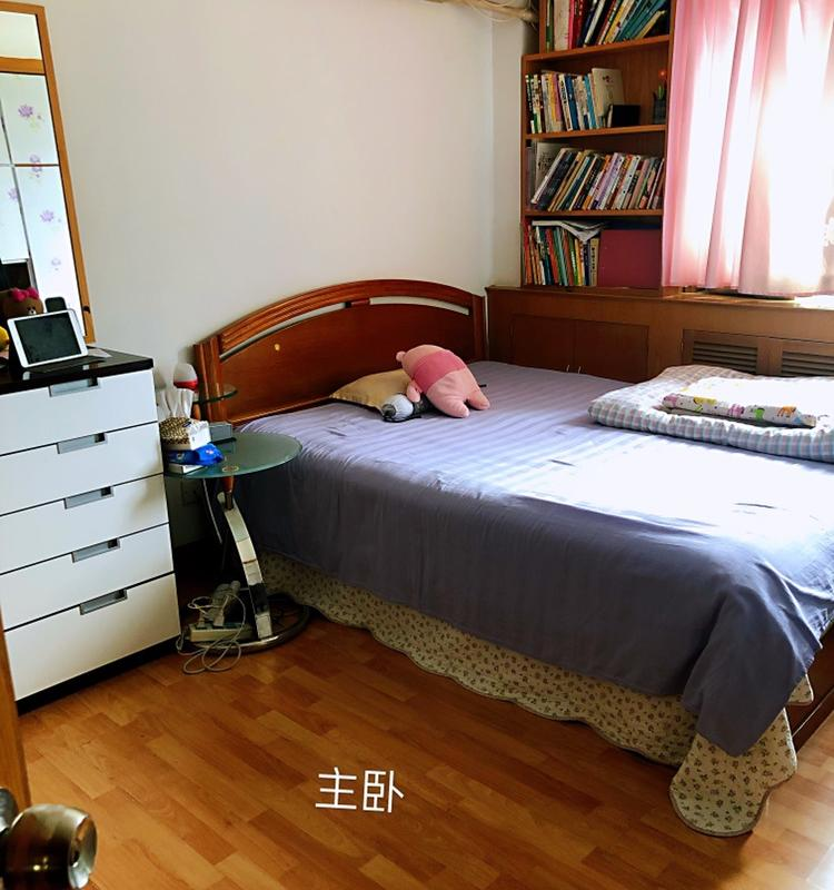 Beijing-Chaoyang-Wangjing,找室友 限女生,Seeking Flatmate,Shared Apartment