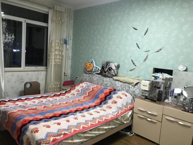 Beijing-Chaoyang-2 bedrooms,Sanlitun,Whole apartment,🏠