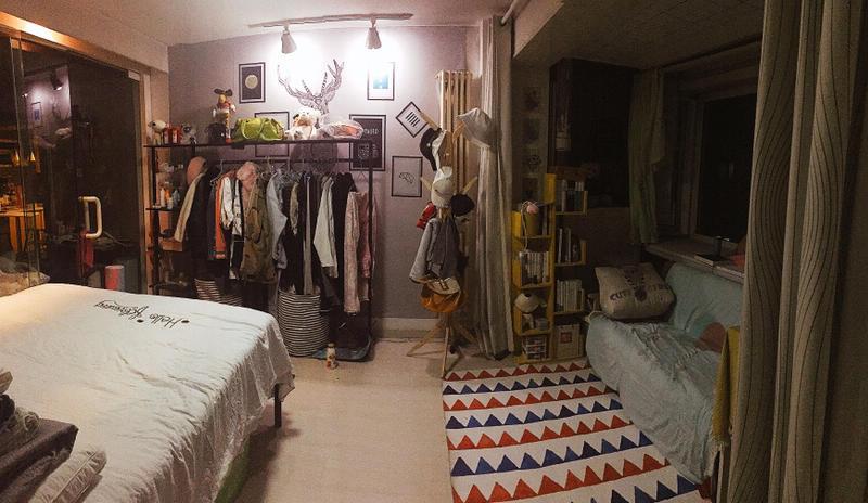 Beijing-Chaoyang-👯♀️,Wangjing,Line 14 & Line 15,Long & Short Term,Shared Apartment