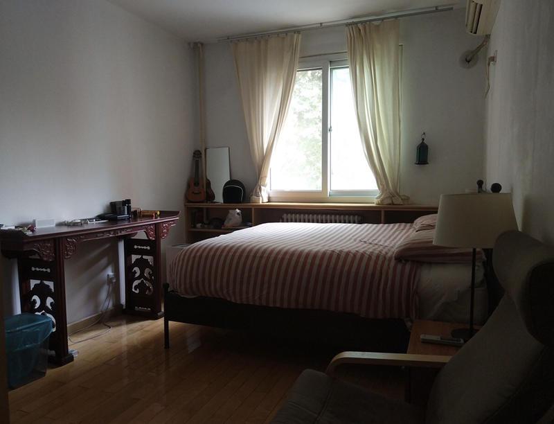 Beijing-Chaoyang-Sanlitun,Long & Short Term,Seeking Flatmate,Sublet,Replacement,Shared Apartment,LGBT Friendly 🏳️🌈,Pet Friendly,👯♀️