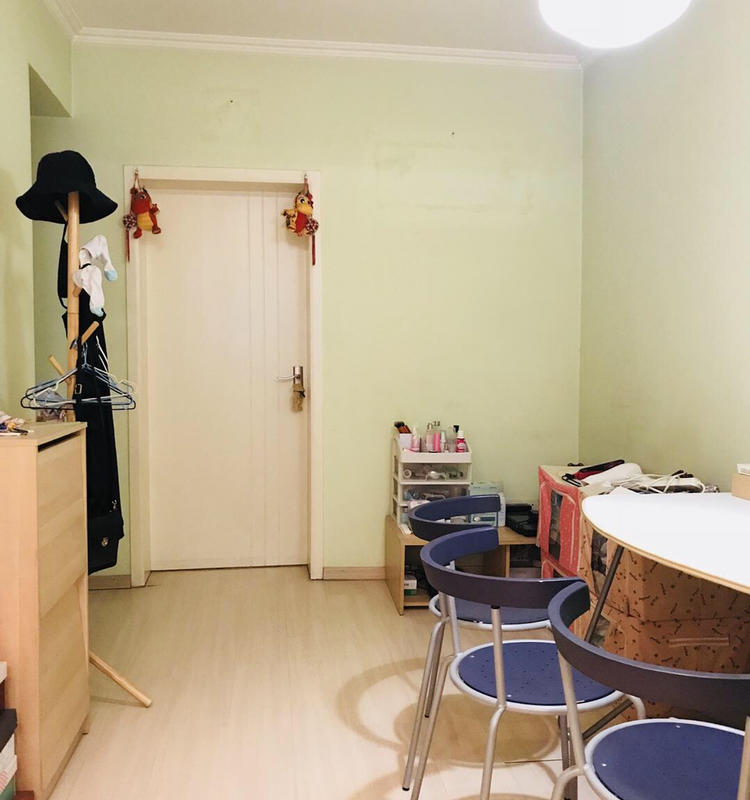Beijing-Chaoyang-Jiuxianqiao,👯♀️,👯♀️,Shared Apartment