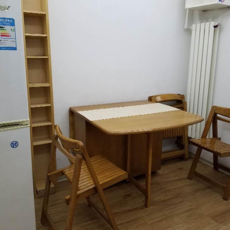 Beijing-Dongcheng-Whole apartment,2 bedrooms,Long & Short Term